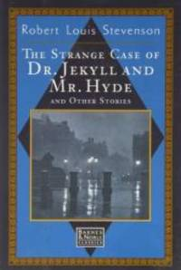 image of The Strange Case of Dr. Jekyll and Mr.Hyde and Other Stories