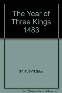 image of Year of Three Kings: 1483