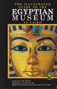 Illustrated Guide to the Egyptian Museum in Cairo
