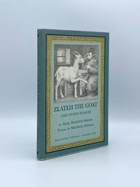 Zlateh the Goat and Other Stories by SINGER, Isaac Bashevis - 1966