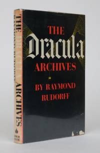 image of The Dracula Archives