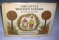 THE LITTLE WOODEN FARMER.