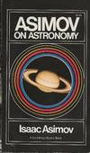 image of Asimov on Astronomy