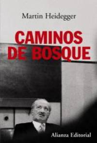 image of Caminos de bosque (Spanish Edition)