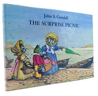 image of THE SURPRISE PICNIC