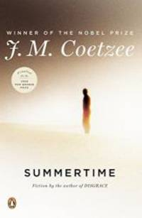 image of Summertime: Fiction