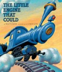 image of The Little Engine That Could (Oversize Gift Edition)