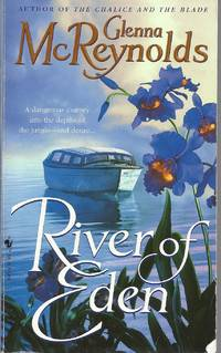 River of Eden by  Glenna McReynolds  - Paperback  - 2002-01-29  - from Vada's Book Store (SKU: 99-NEGS-OZ1G)