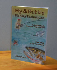 image of Fly & Bubble Fishing Techniques