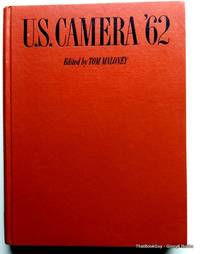 U.S. Camera '62 by Tom Maloney (Editor) - Hardcover - 1961 - from ThatBookGuy and Biblio.com
