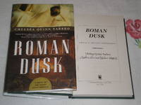 image of Roman Dusk : A Novel Of The Count Saint-Germain: Signed
