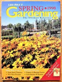 image of Lois Hole's Spring Gardening 1998