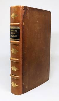 image of Select Fables: With Cuts Designed and Engraved from Thomas and John Bewick and Others, Previous to the Year 1784: Together with a Memoir and a Descriptive Catalogue of the Works of Messrs. Bewick