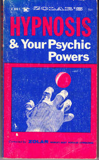 image of Hypnosis and Your Psychic Powers
