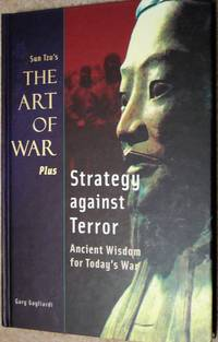 The Art of War Plus Strategy against Terror By Gary Gagliardi, Hardcover, 2004