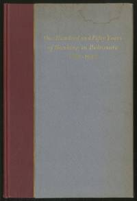 One Hundred and Fifty Years of Banking in Baltimore 1795-1945: Union Trust Company of Maryland, Baltimore, Maryland
