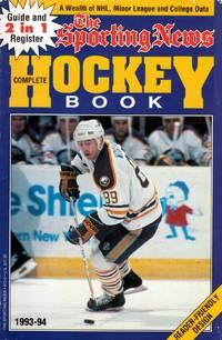 Complete Hockey Book, 1993-1994