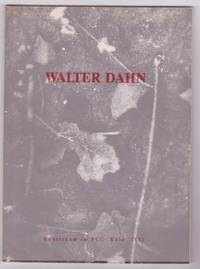 image of Walter Dahn: Arbeiten 1989-1992