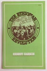 image of The Ethiopian revolution