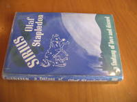 Sirius (First Printing In Dust Jacket)