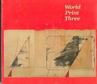 World Print Three