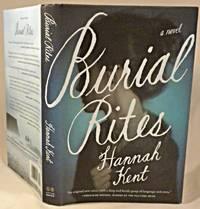 image of Burial Rites