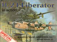 image of B-24 Liberator in Action
