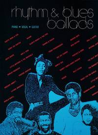 Rhythm & Blues Ballads