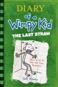 image of Diary of a Wimpy Kid: The Last Straw (Book 3)