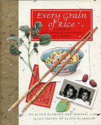 image of Every Grain of Rice: A Taste of Our Chinese Childhood in America