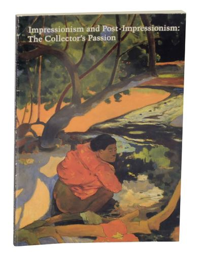 Portland, ME: Portland Museum of Art, 1991. First edition. Softcover. 128 pages. Exhibition catalog ...