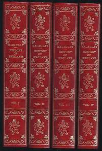 History Of England To The Death Of William Iii (4 Volume Set) by  A. G. (Introduction)  Lord;  Dickens - Hardcover - 1967 - from Granada Bookstore  (Member IOBA) and Biblio.com