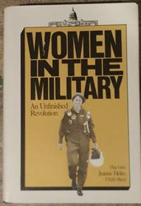 image of Women in the Military