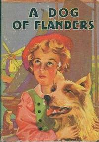 A Dog of Flanders with The Nurnberg Stove and The King of The Golden River