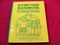 Storytime Handbook for Daycare Workers