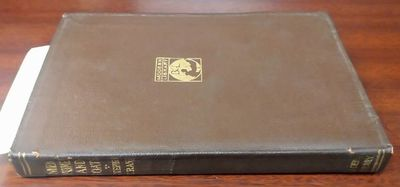 New York: Boni and Liveright, 1921. Hardcover. 16mo; G; Paperback; Spine, brown with gold print; Cov...
