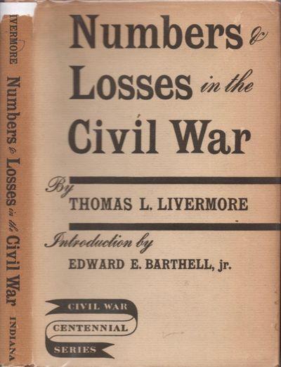 Bloomington: Indiana University Press, 1957. Reprint. Hardcover. Very good/good. Cloth hardcover wit...