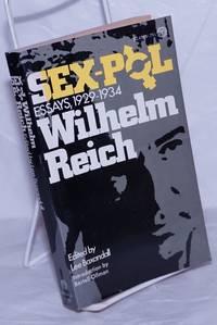 Sex-pol essays 1929 - 1934