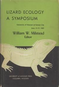 Lizard Ecology: A Symposium