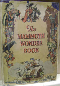 The Mammoth Wonder Book for Children