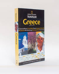 National Geographic Traveler: Greece, 2d Ed.