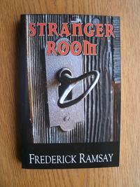 image of Stranger Room: An Ike Schwartz Mystery