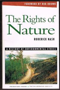The Rights of Nature: History of Environmental Ethics