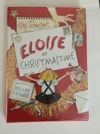 Kay Thompson's Eloise At Christmastime