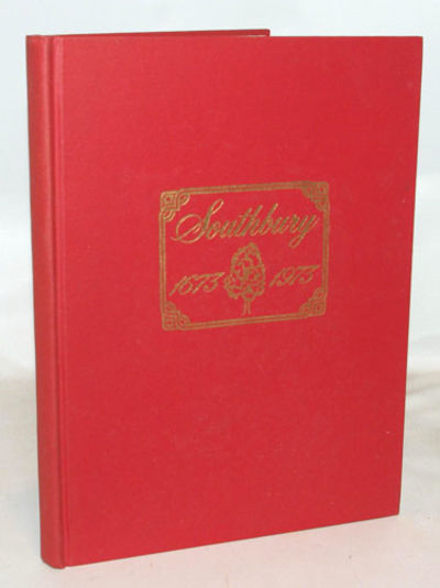 Southbury, Conn.: Southbury Tercentennial Committee, (1973). First Edition. Fine in bright red cloth...
