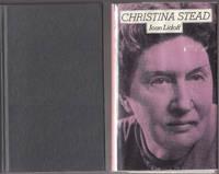 image of Christina Stead