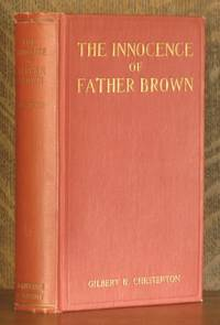 THE INNOCENCE OF FATHER BROWN by G. K. Chesterton - 1911