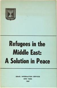 image of Refugees in the Middle East: a Solution in Peace