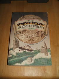 image of Science Fiction Encyclopedia