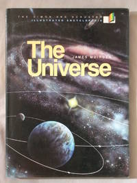 The Universe (The Simon & Schuster Illustrated Encyclopedia)